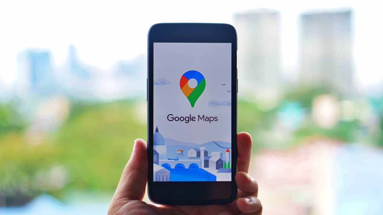 google maps yang baru sambel layah purwokerto 2
