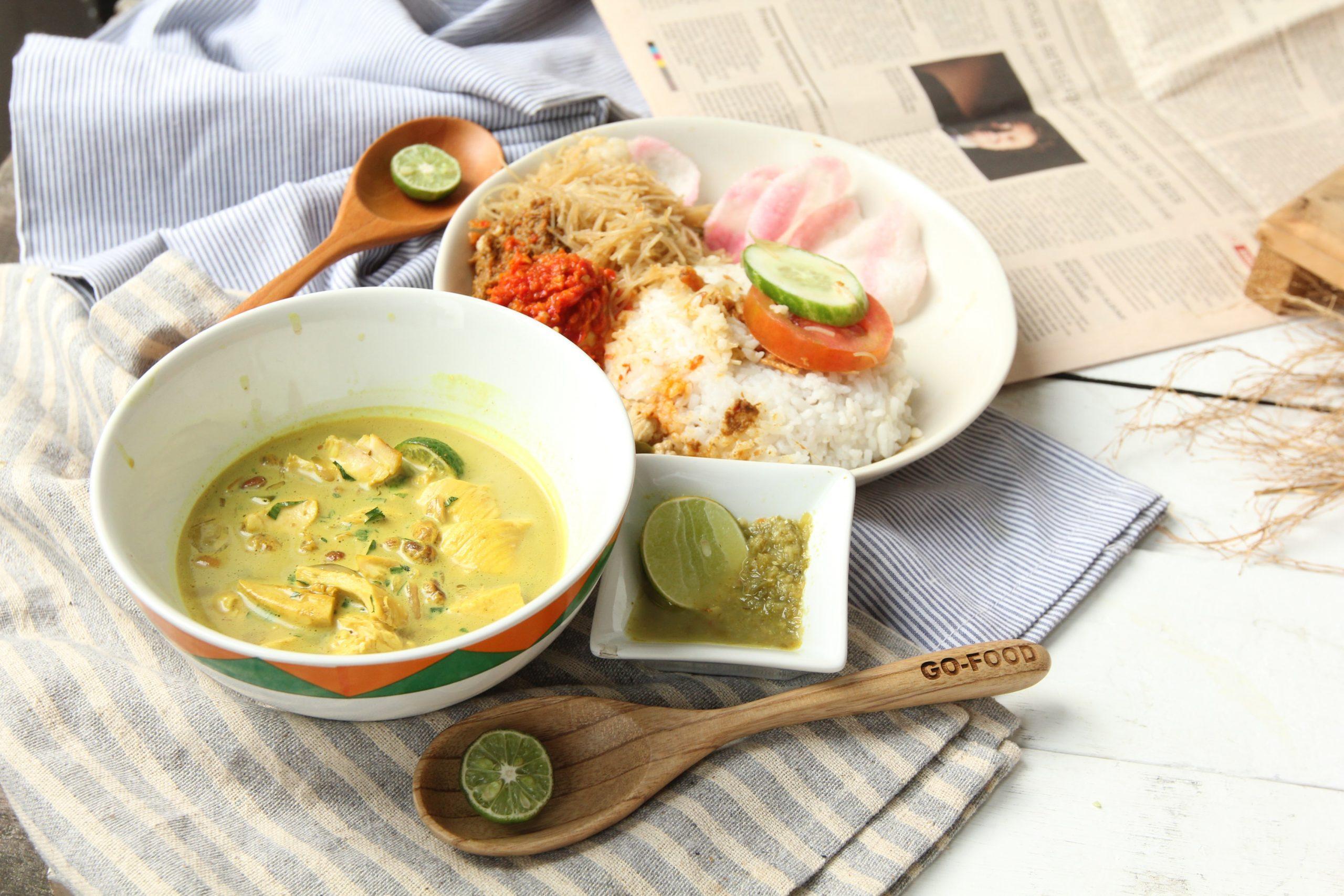 7 Makanan Khas Asal Purwokerto yang Wajib Dicoba